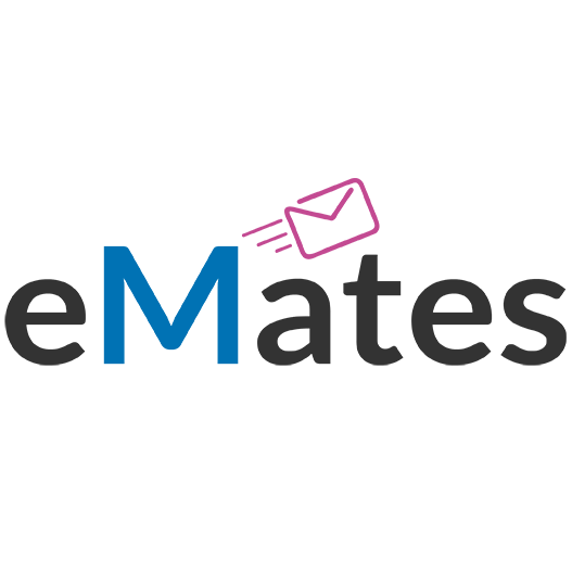 E-MAILEN IN DE BAJES? DAT KAN VIA EMATES-eMates