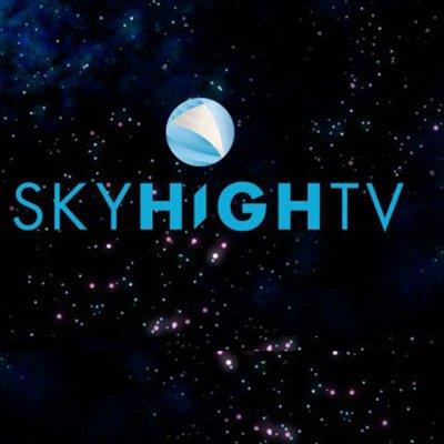 SKYHIGH TV VERTELT DE VERHALEN VAN DE ACHTERBLIJVERS