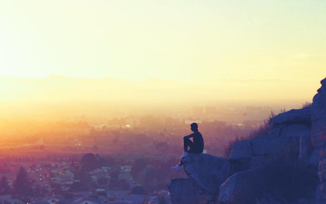 GOED VERHAAL – Ik ben doelgericht, maak ik leef me de dag en leef met de stap