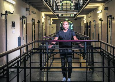 INTERVIEW – met Wilfred Kols – Mission Prison