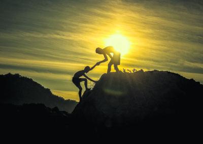 Challenge jij jezelf of inspireer jij anderen?